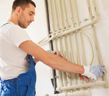 Commercial Plumber Services in Pleasanton, CA